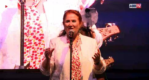 """""""Büyükşehir Parklarda"""" Etkinliklerimiz Kapsamında Sabahat AKKİRAZ Açık Hava Türk Halk Müziği Konseri"""